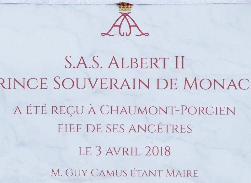 Chaumont-Porcien