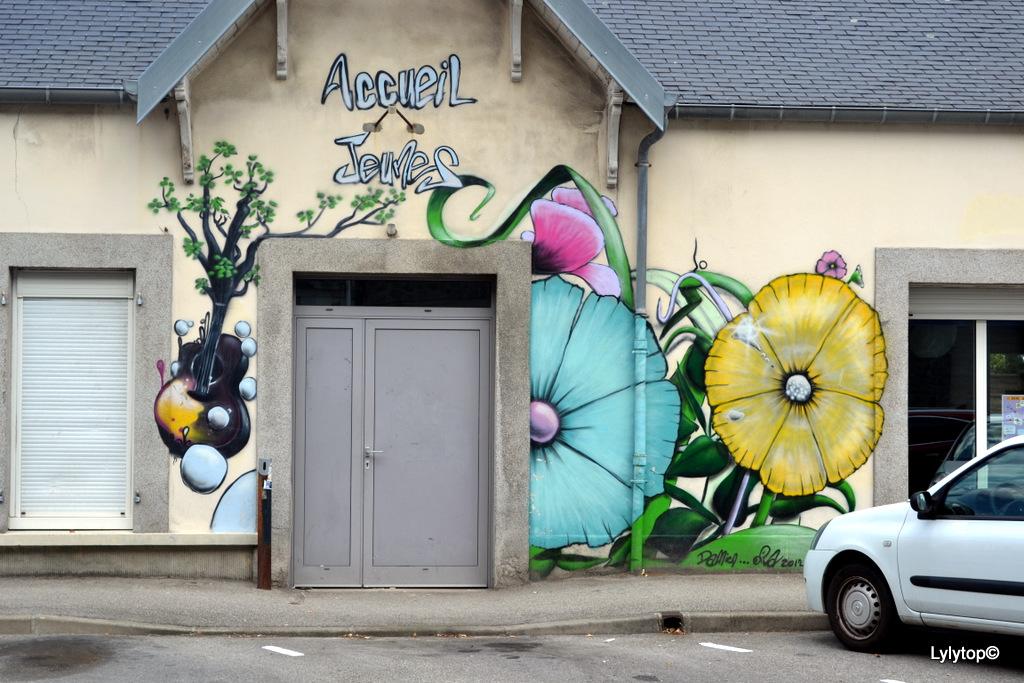 Visite de cherbourg