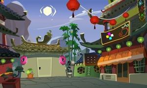Jouer à G4K Chinese cottage escape