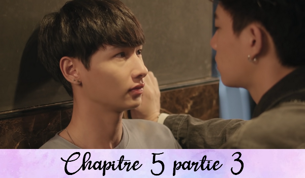Chapitre 5: Get Over and Move On - 3ème partie