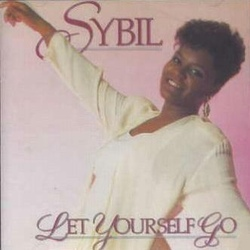 Sybil - Let Yourself Go - Complete LP