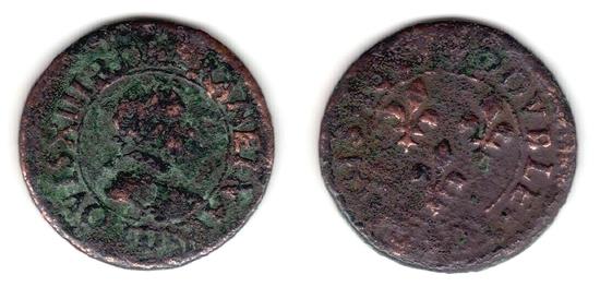 Lyon 1617-18