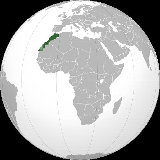 Blog de lisezmoi : Hello! Bienvenue sur mon blog!, Le Maroc :  Rabat