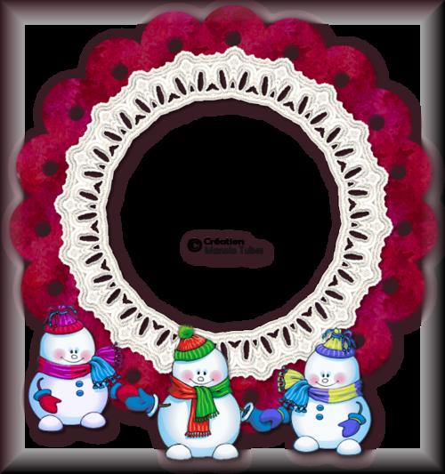 Tube Cluster de Noel 2987