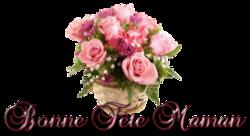 """défis Georgette """" bonne fête maman """" et Tenue de soirée"""