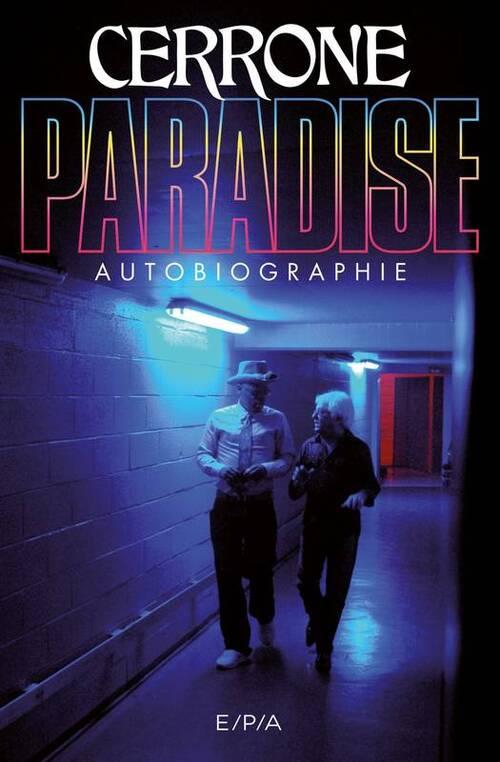 Paradise - Marc Cerrone
