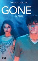 """Gone"", vol.5, ""La peur"""