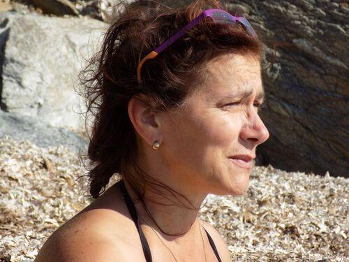 Seeds of Love : Portrait d'Anciens : Sylvie