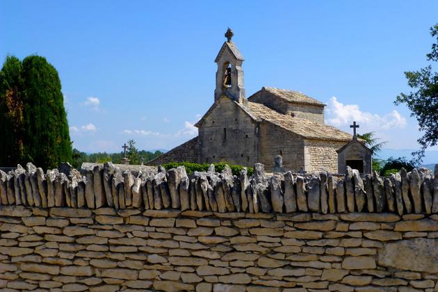 L'Église de Saint-Pantaléon