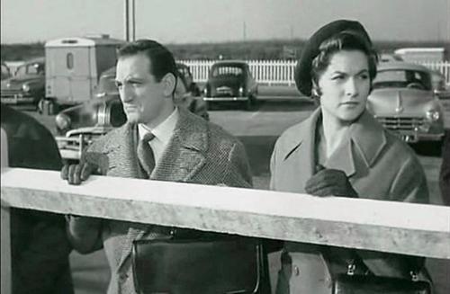 Action immédiate, Maurice Labro, 1957