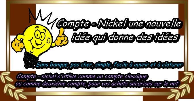 Le Compte - Nickel