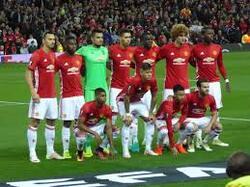 Manchester United : aucun espoir pour la Premier League
