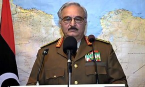 1Khalifa-Haftar-on-TV-009