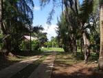 L'arboretum de Montebello