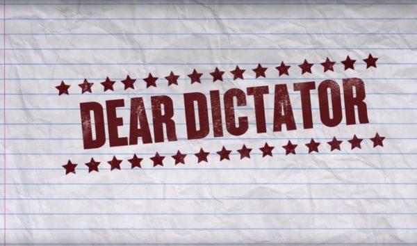 DEAR DICTATOR - Découvrez la première bande-annonce avec Sir Michael Caine, Odeya Rush, Katie Holmes, Seth Green et Jason Biggs