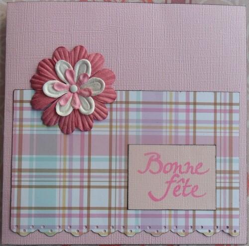 Des cartes... pour les grands-mères !