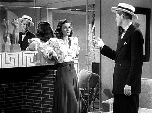 La femme au portrait, The woman in the windows, Fritz Lang, 1944