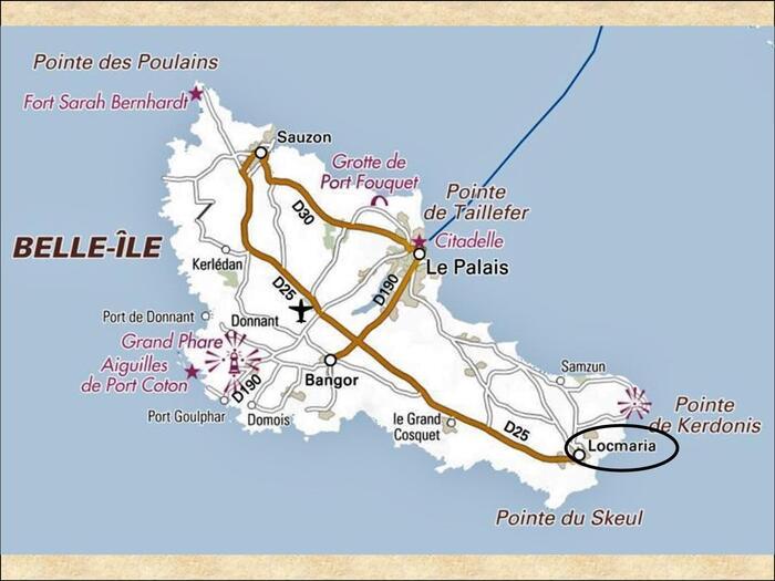 Belle-Île-en-Mer (III)