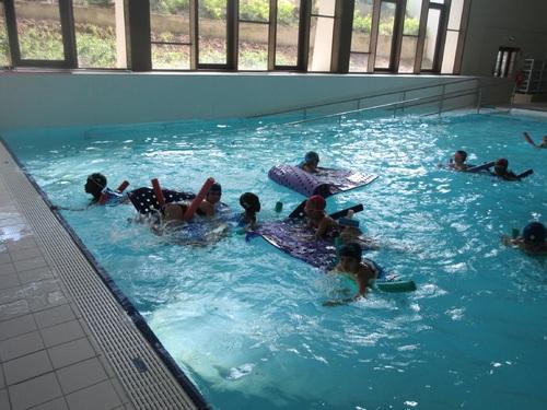 piscine cpa et cpb
