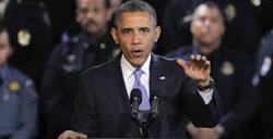 Ami du monde 2 :Barack obama