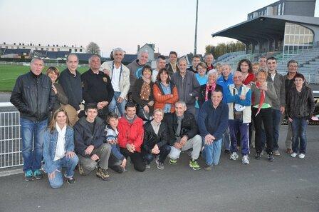 Marathon du Mont-Sain-Michel 05/05/13