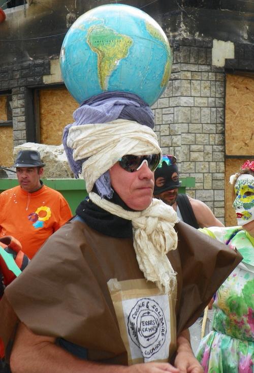 Carnaval à Belley 2015