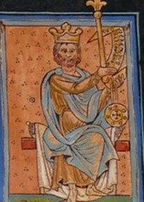 Bermude II de Léon