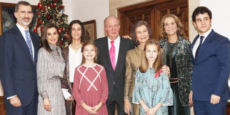 Anniversaire : 80 ans du roi Juan Carlos né le 5 janvier 1938