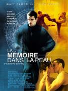 La Mémoire dans la Peau (Robert Ludlum)