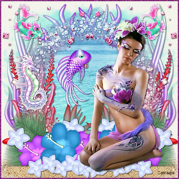 Mermaid Lagon
