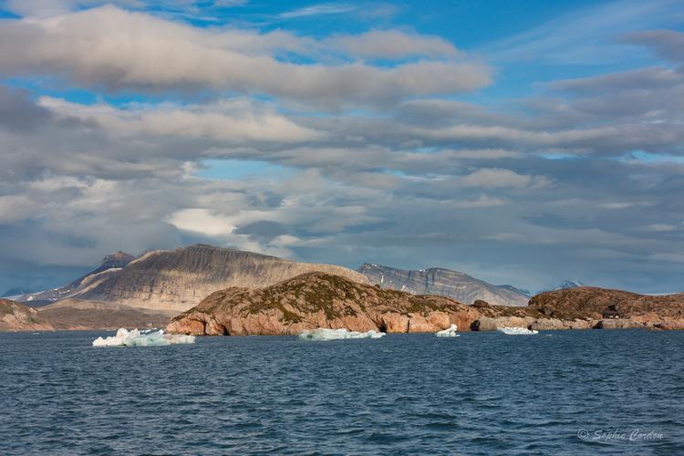 Récit de voyage 2017... Kongsfjorden