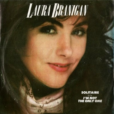 Laura Branigan - Solitaire - 1983