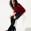 Ashley Greene ELLE magazine