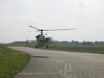 SE 313B Alouette II F-GIJE