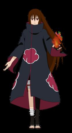 Arina [16] | Shippuden