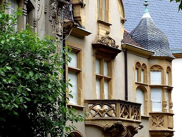 8 Photos Metz 5 Marc de Metz 2012