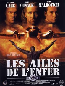 BOX OFFICE FRANCE 1997
