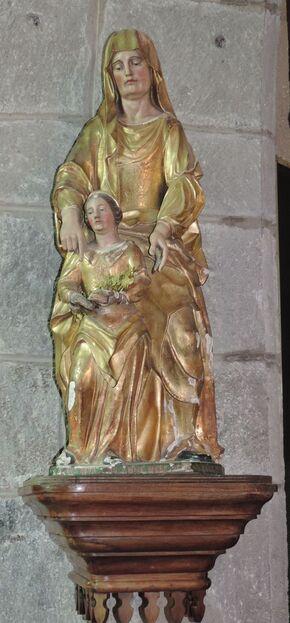Champex dans le Puy de Dome