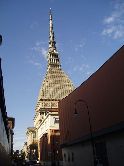 Promenade à Turin (photos)