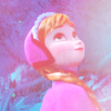 icon frozen
