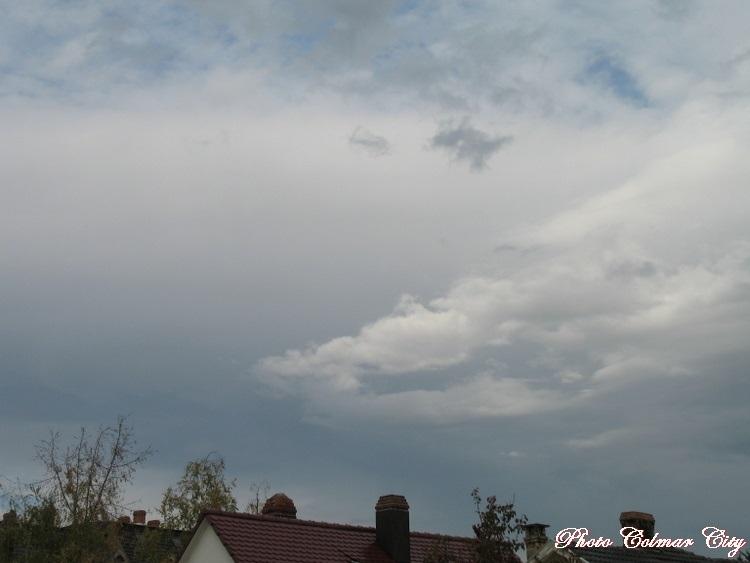Ciel d'Alsace 188