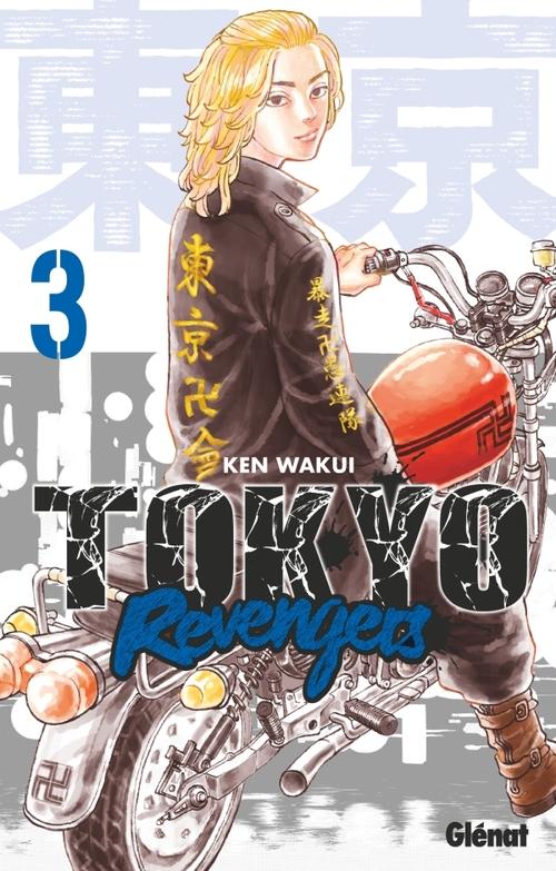 Tokyo revengers - Tome 03 - Ken Wakui