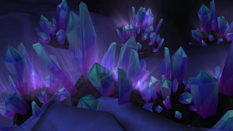 Sims 4 : La Grotte oubliée