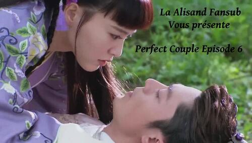 Perfect Couple episode 6