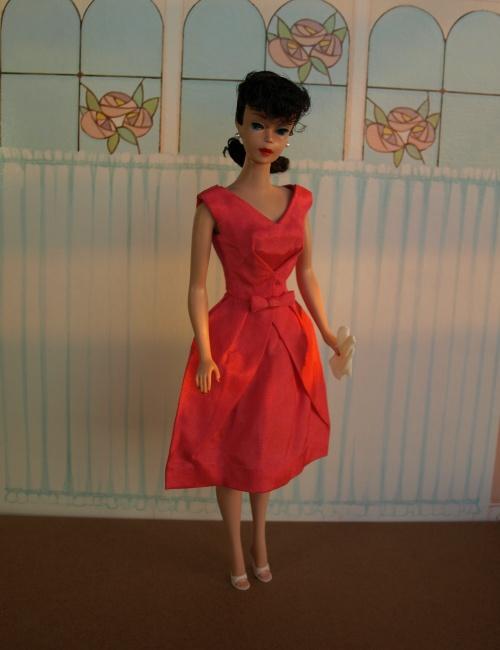 Barbie vintage : Campus Belle