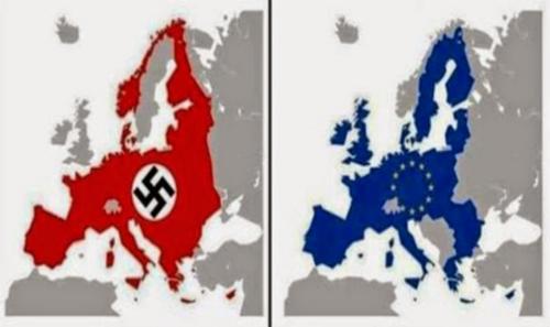 Quelques raisons supplémentaires de sortir de l'Europe