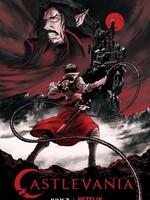 Castlevania : La série racontera comment le célèbre chasseur de vampires Simon Belmont traque Dracula. ... ----- ... la serie : Américaine Statut : En cours Réalisateur(s) : Warren Ellis Genre : Aventure, Fantastique Critiques Spectateurs : 3.1
