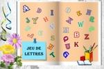 Le jeu de lettre de Lady Marianne