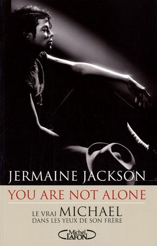 JERMAINE BOOK