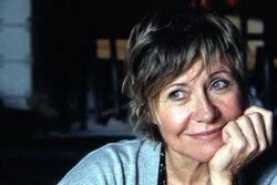 68. Annie Degroote - écrivain